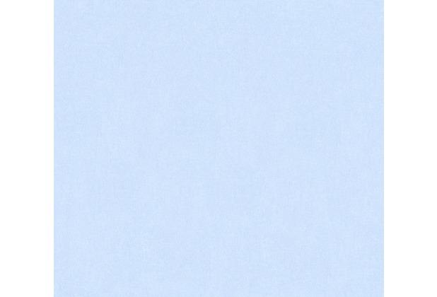 AS Création Vliestapete Little Stars Ökotapete PVC-frei blau 358345 10,05 m x 0,53 m