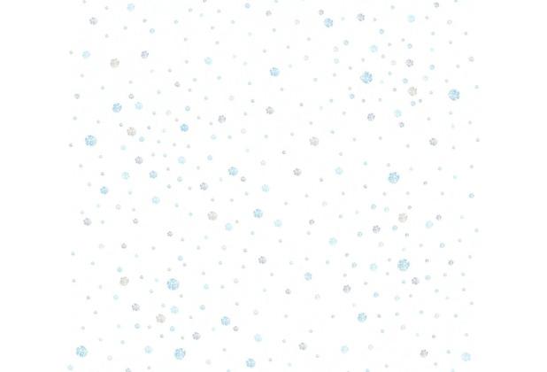 AS Création Vliestapete Little Stars Ökotapete PVC-frei bunt 358552 10,05 m x 0,53 m