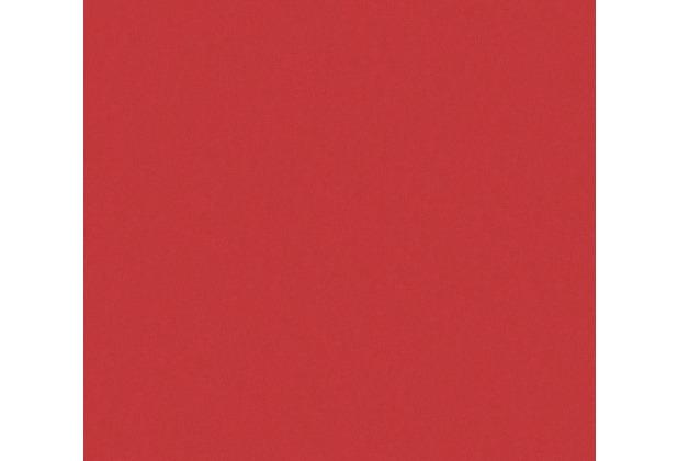 AS Création Vliestapete Little Stars Ökotapete PVC-frei rot 355664 10,05 m x 0,53 m
