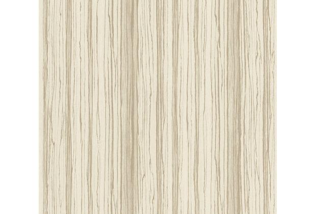 AS Création Vliestapete Materials Tapete beige creme 363332 10,05 m x 0,53 m