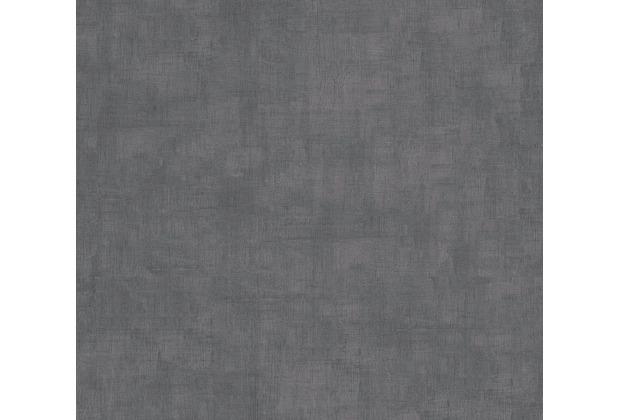 AS Création Vliestapete Materials Tapete grau 363293 10,05 m x 0,53 m