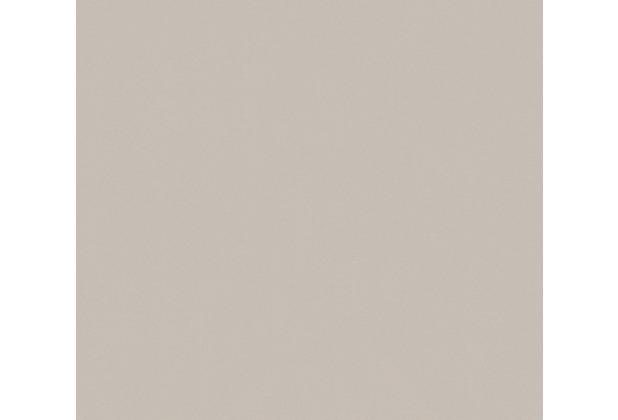 AS Création Vliestapete mit Glitter Trendwall Tapete Uni beige braun metallic 369055 10,05 m x 0,53 m