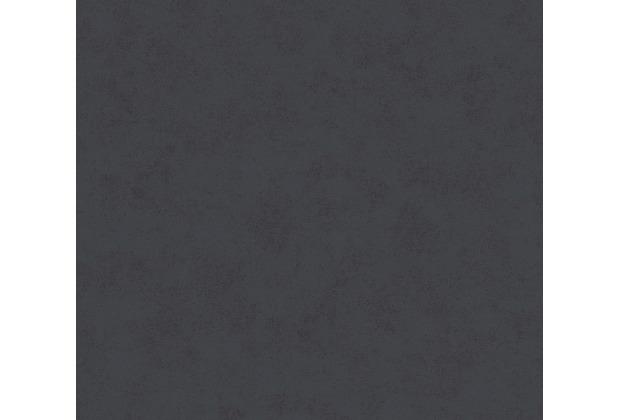 AS Création Vliestapete Neue Bude 2.0 Edition 2 Used Glam schwarz 374455 10,05 m x 0,53 m