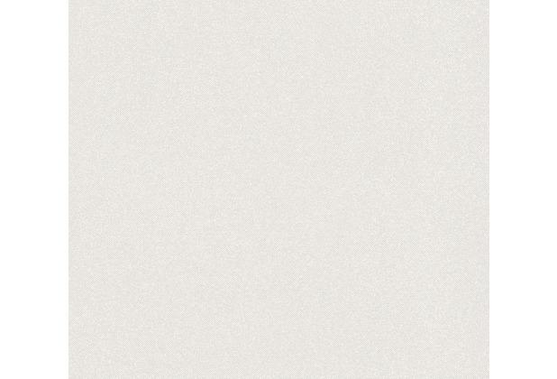 AS Création Vliestapete New Elegance Unitapete creme 375553 10,05 m x 0,53 m