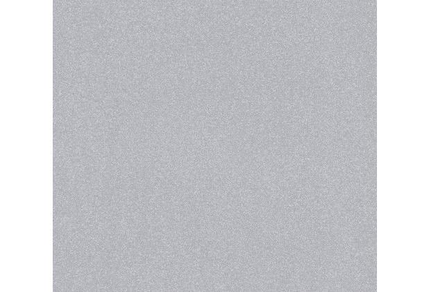 AS Création Vliestapete New Elegance Unitapete grau 375561 10,05 m x 0,53 m