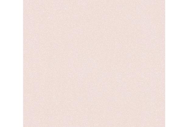AS Création Vliestapete New Elegance Unitapete rosa 375556 10,05 m x 0,53 m