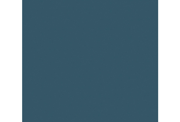 AS Création Vliestapete New Life Unitapete blau petrol 376802 10,05 m x 0,53 m