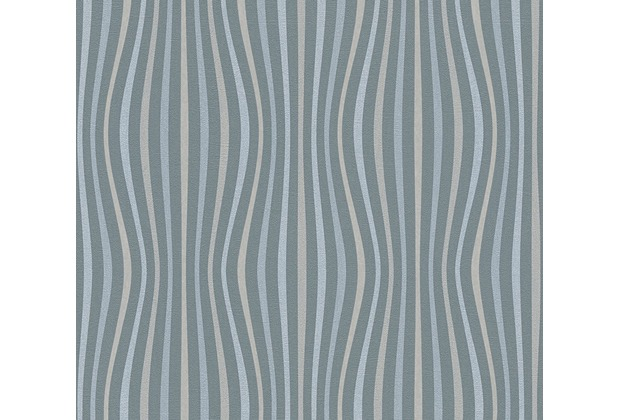 AS Création Vliestapete Pop Colors Tapete beige grau metallic 355974 10,05 m x 0,53 m