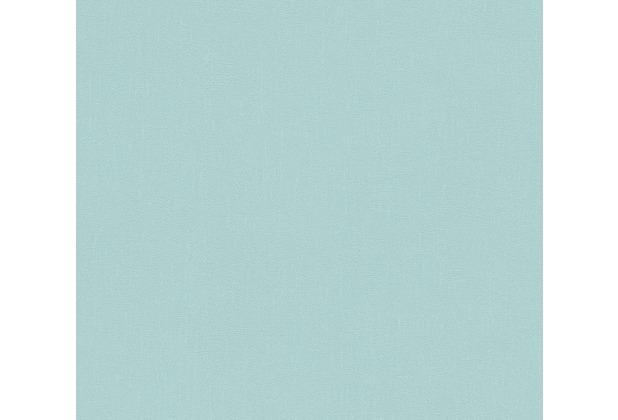 AS Création Vliestapete Pop Colors Tapete blau grün 346247 10,05 m x 0,53 m