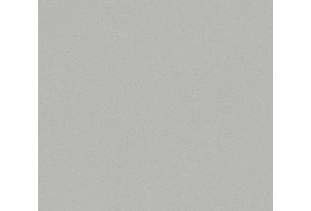 AS Création Vliestapete Pop Colors Tapete grau 345967 10,05 m x 0,53 m