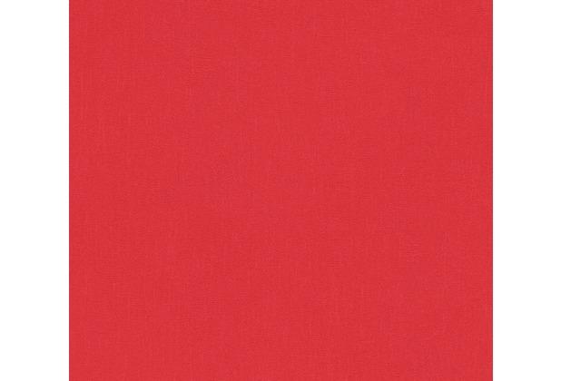 AS Création Vliestapete Pop Colors Tapete rot 346230 10,05 m x 0,53 m