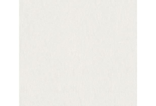 AS Création Vliestapete Romantico Tapete Uni beige 965318 10,05 m x 0,53 m