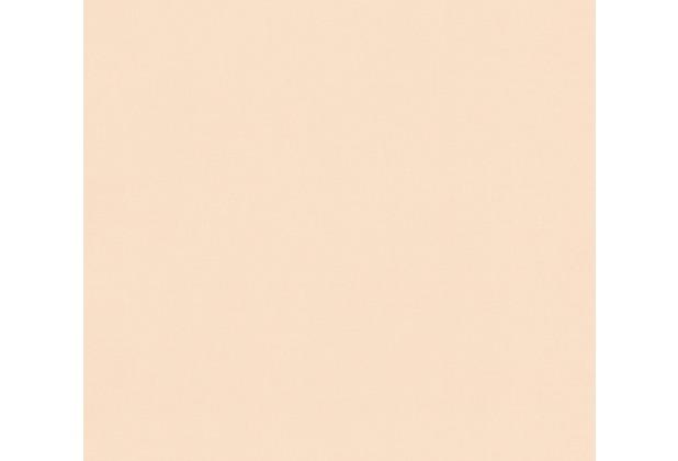 AS Création Vliestapete Scandinavian 2 Tapete Uni orange rosa 367251 10,05 m x 0,53 m