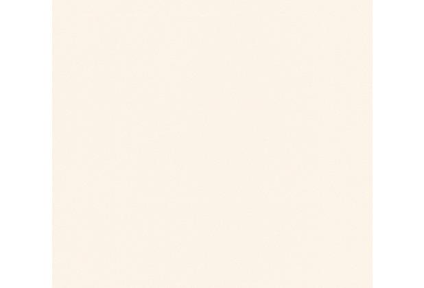 AS Création Vliestapete Scandinavian 2 Tapete Uni rosa creme 367914 10,05 m x 0,53 m