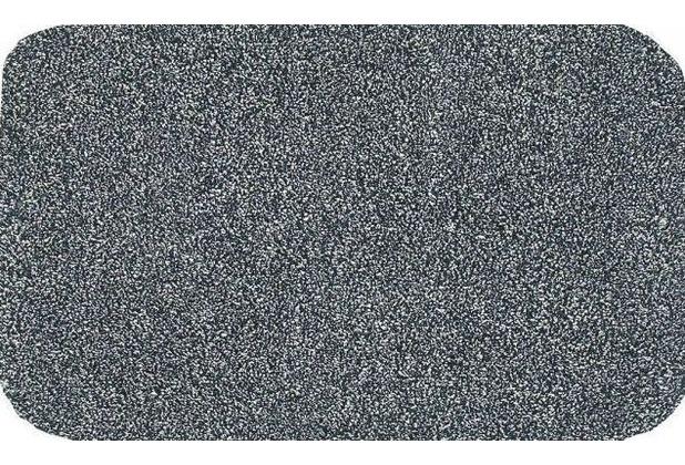 Astra Fußmatte Entra Saugstark anthrazit 60 x 75 cm