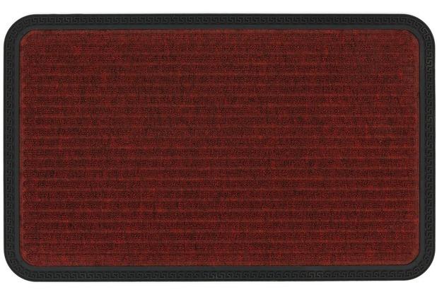 Astra Border Star rot 49 x 79 cm