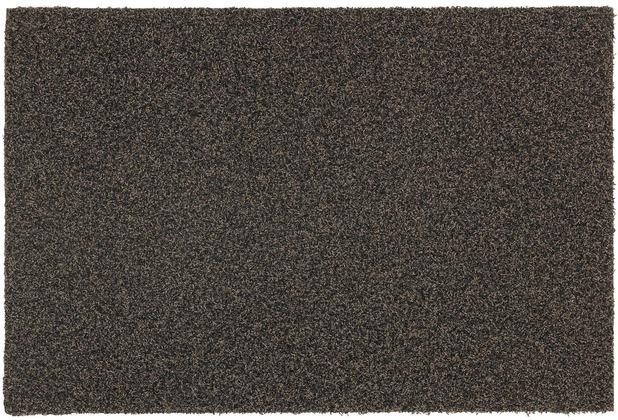 Astra Fußmatte Brush Line braun 50x80
