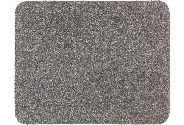 Astra Fußmatte Entra Saugstark dunkelgrau 75x130