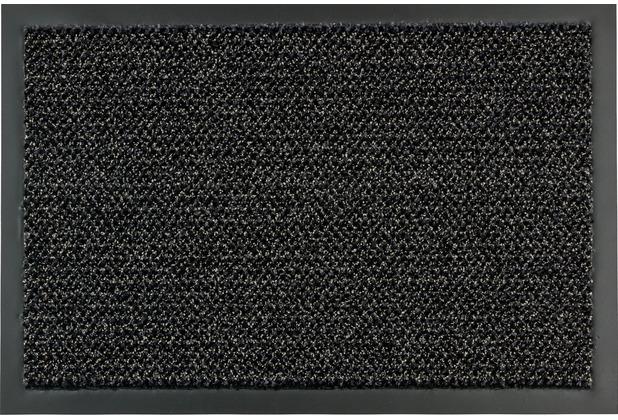 Astra Fußmatte Graphit beige 60x90