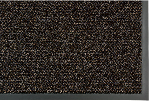 Astra Fußmatte Graphit braun 60x90