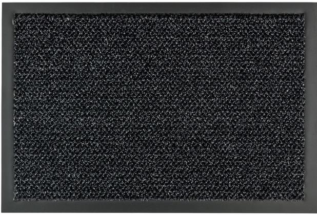 Astra Fußmatte Graphit grau 60x90