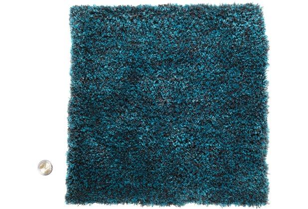 Astra Livorno D. 160 C. 021 blau meliert 70 x 140 cm
