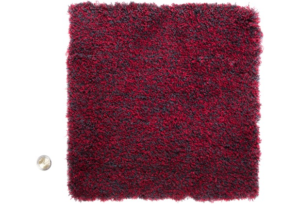 Astra Livorno D. 160 C. 011 rot meliert 70 x 140 cm