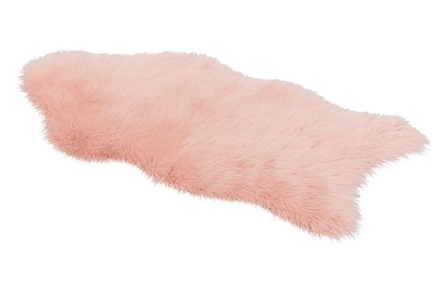 Astra Mia Design 170 Farbe 015 pink 120 cm rund