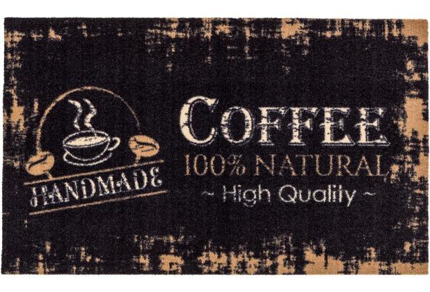 Astra Miabella Design 701 Colour 041 Coffee Natural 50 x 150 cm