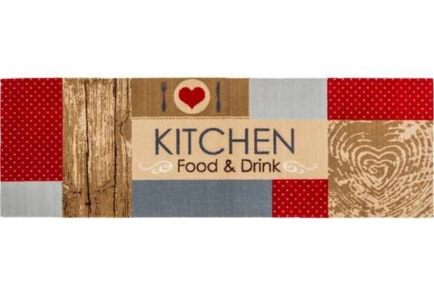 Astra Miabella Design 707 Colour 061 Kitchen 50 x 150 cm