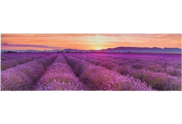 Astra Miabella Design 725 Lavendel Provence 50 x 150 cm