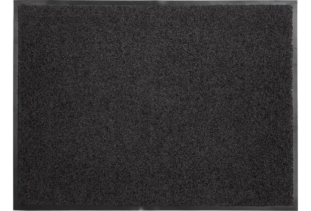 Astra Proper Tex Uni schwarz 40 x 60 cm