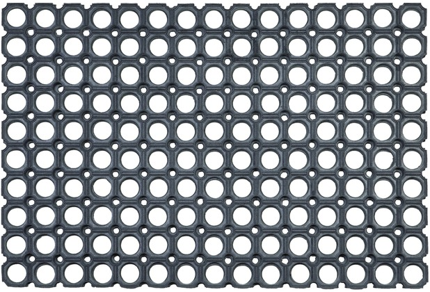 Astra Quadro schwarz 40 x 60 cm