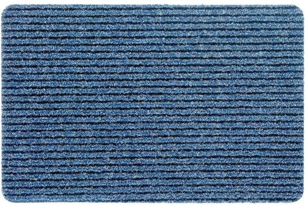 Astra Rip Line Trend blau 50 x 80 cm