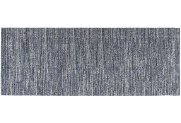 Astra Türmatte Felicido D. 804 C. 040 Streifen grau-bei 50x130 cm
