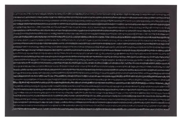 Astra Türmatte Jade C. 040 anthrazit 80x120 cm