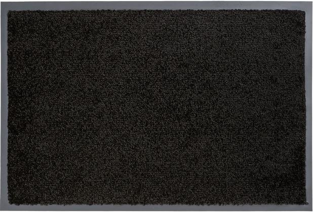 Astra Türmatte Perle C. 044 anthrazit 80x120 cm