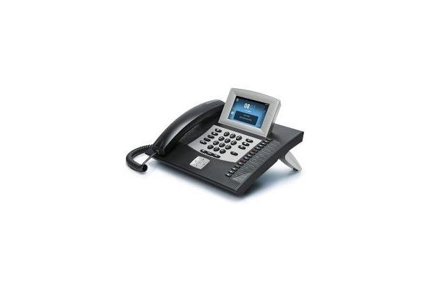 Auerswald COMfortel 2600 IP, schwarz, 90073