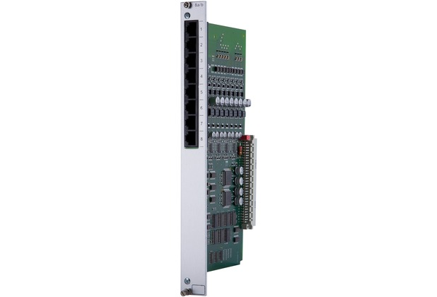 Auerswald COMmander® 8a/b-R-Modul