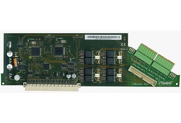 Auerswald COMmander 8Up0-Modul für COMmander Basic.2 u. Business