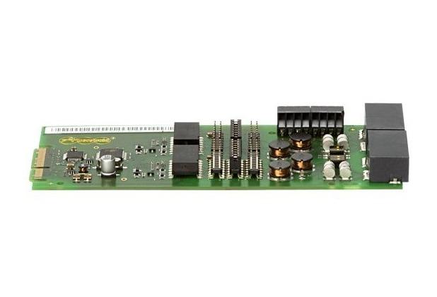 Auerswald COMpact 2BRI-Modul (für 4000/5000/5000R), 2 ISDN int./ext. schaltbar