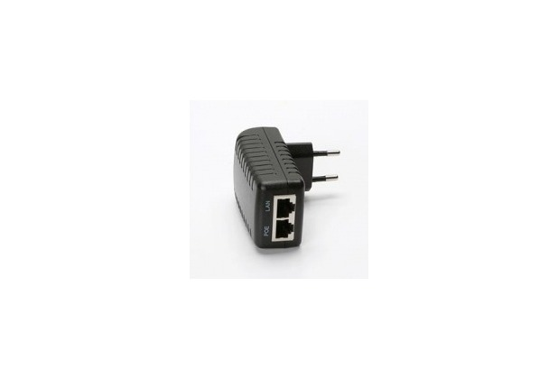 Auerswald PoE Injector, 48V 350mA