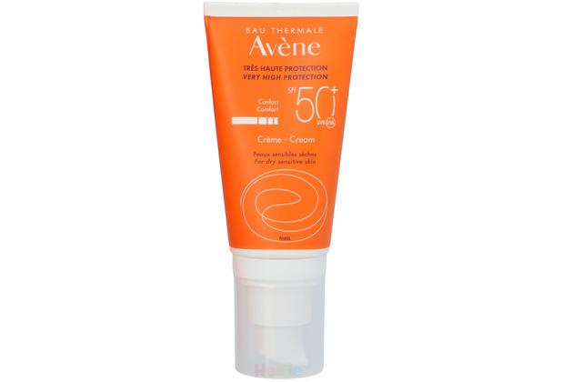 Avène Avene Reflexe Solaire Very High Protection SPF50+ 50 ml