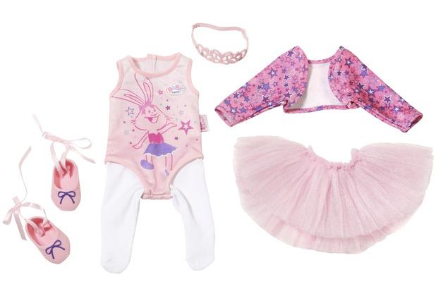 BABY born Boutique Deluxe Ballerina Set