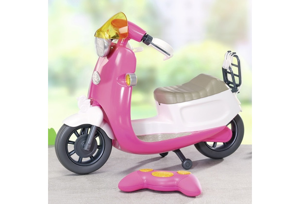 BABY born City RC Scooter