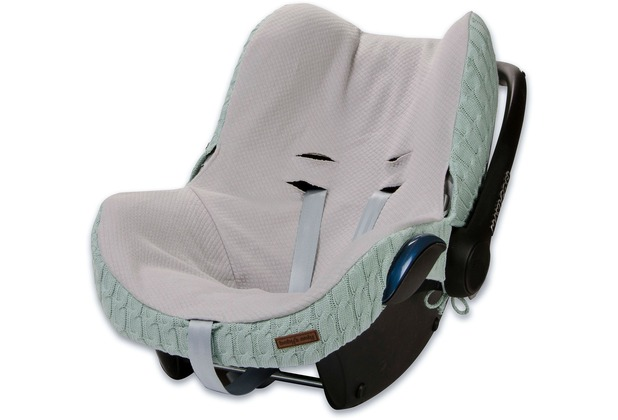Baby\'s Only Bezug Maxi-Cosi 0+ Cable mint