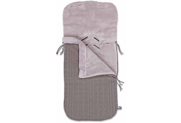 Baby\'s Only Fußsack Maxi-Cosi 0+ Cable taupe