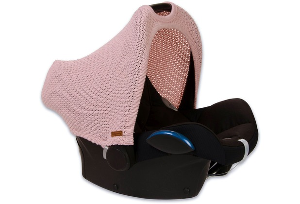 Baby\'s Only Verdeck Maxi-Cosi 0+ Robust alt rosa