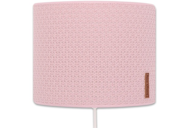Baby s only wandleuchte 20 cm robust korn baby rosa - Wandleuchte baby ...