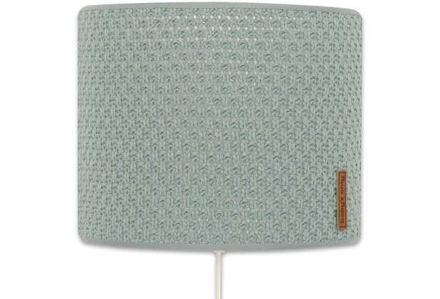Baby\'s Only Wandleuchte 20 cm Robust Korn Stonegreen
